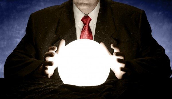 Like Nostradamus, Legal Ops Professionals Predicted the Downturn