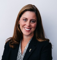Evolve the Law Podcast: Keri Norris