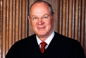 Justice Anthony M. Kennedy