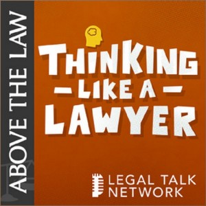 Thinking Like a Lawyer Final