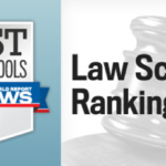 US News 2016 Best Law Schools