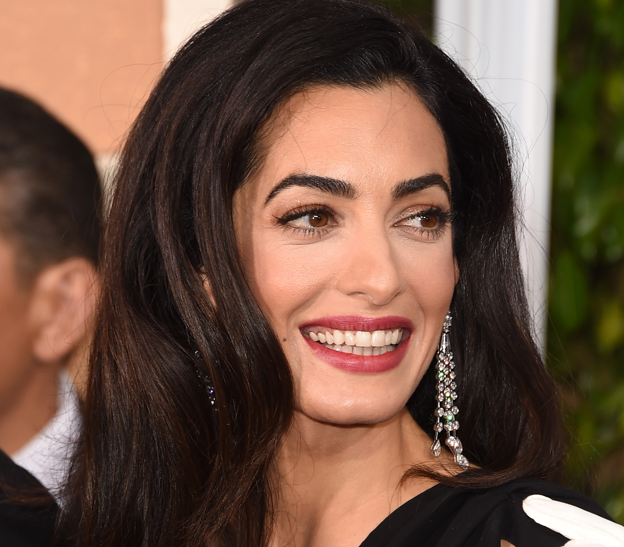 Amal Clooney To Teach Law School Class This Spring Above