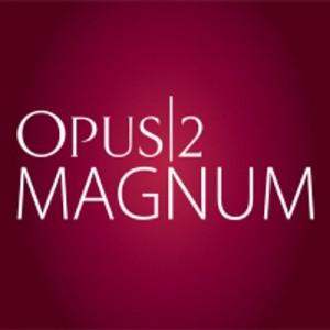 opus 2 magnum