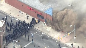 CVS baltimore