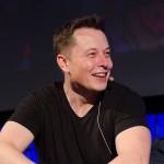 Elon Musk (by Heisenberg Media)