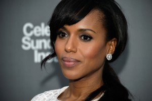Kerry Washington (Photo by Frazer Harrison/Getty Images)