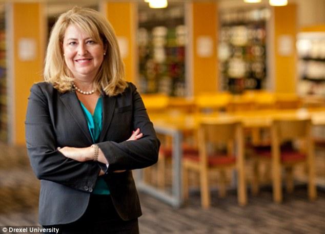 Professor Lisa McElroy