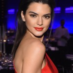 Kendall Jenner (Photo by Getty Images)