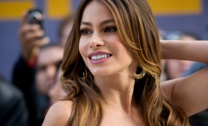 Sofia Vergara (Photo by Ian Gavan/Getty Images)