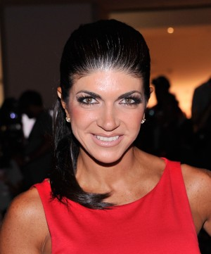 Teresa Giudice (Photo by Stephen Lovekin/Getty Images)