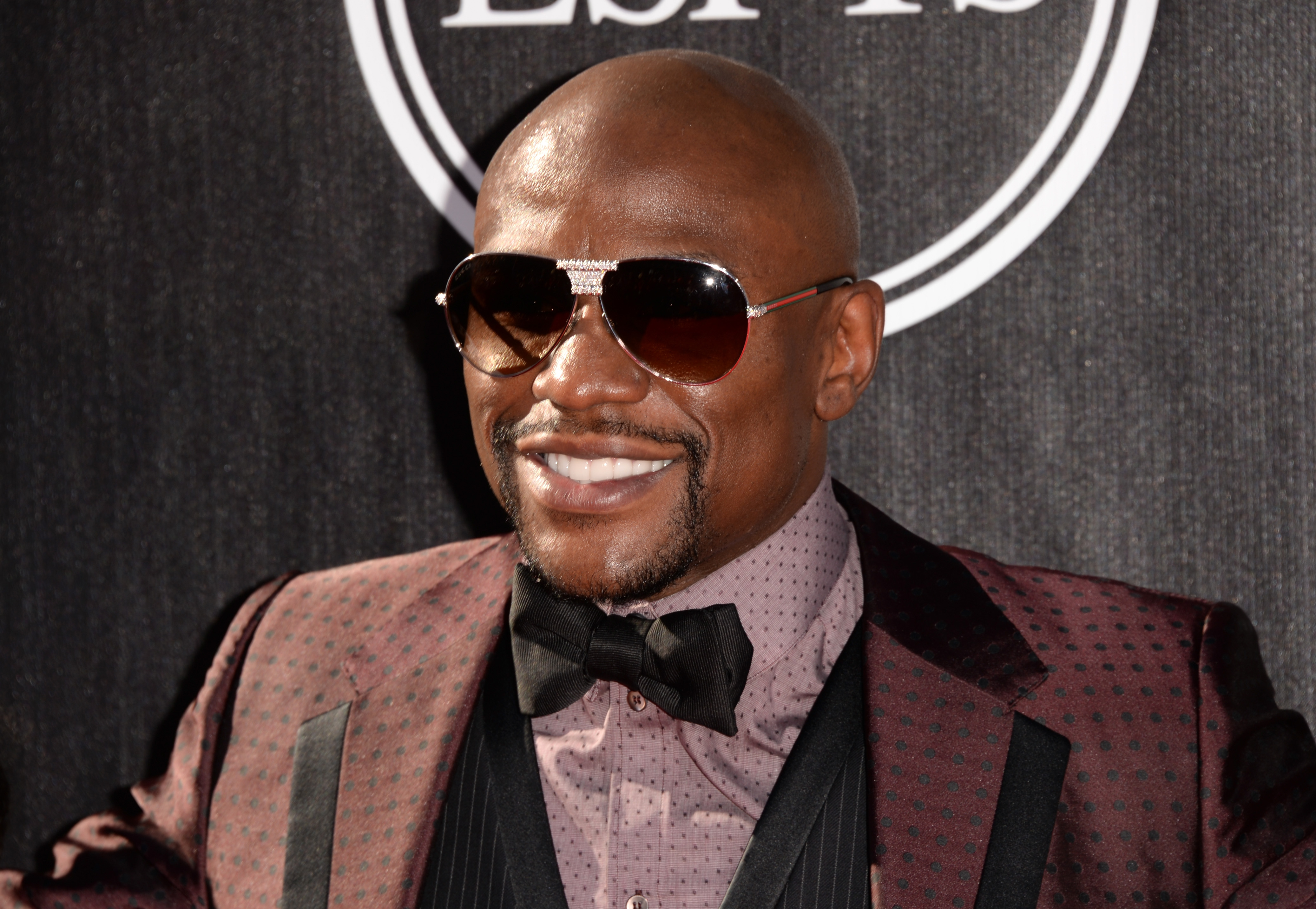 Floyd Mayweather (Photo by Jason Merritt/Getty Images)