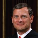 John Roberts LF Chief Justice John Roberts