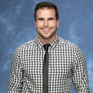 Josh Seiter (Photo by The Bachelorette/ABC)