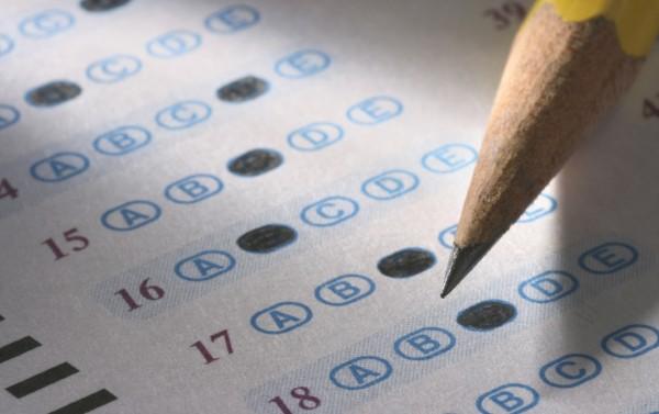 bar exam multiple choice exam test