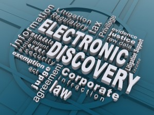ediscovery legal tech legal technology discovery