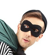 thief head