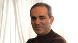 Gary Kasparov LF