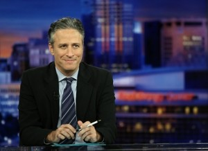 Jon Stewart (photo by Ethan Miller/Getty)