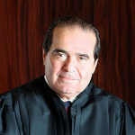 Justice Scalia LF Justice Antonin Scalia