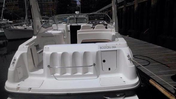 boat boating