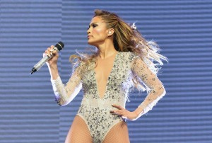 Jennifer Lopez (Photo by Mike Coppola/Getty Images)