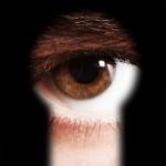 voyeur eye