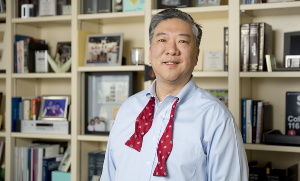 Richard Hsu, Shearman & Sterling partner