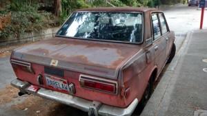 RareLaw Car