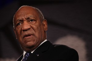 Bill Cosby (Photo by Spencer Platt/Getty Images)