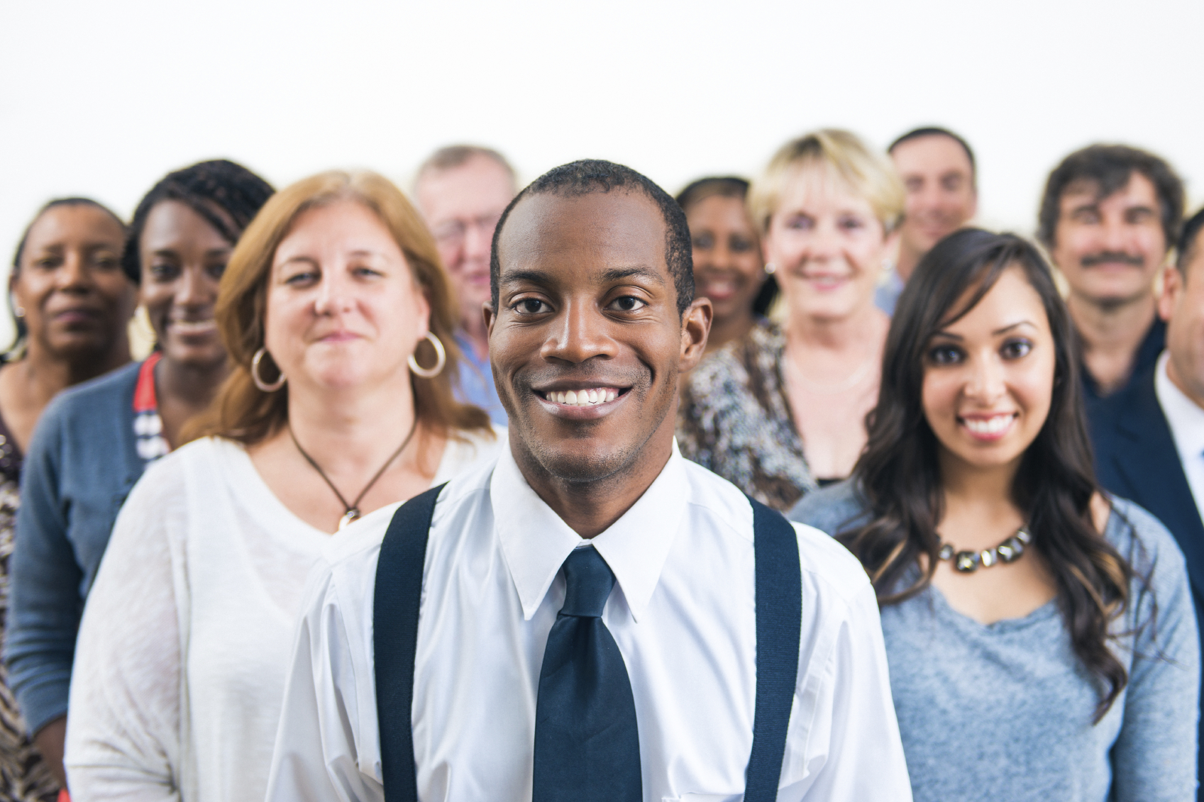 the role of diversity in small groups essay Diverse backgrounds and personalities can strengthen groups  say that diversity in the workplace can have  of continually playing the same role in the.