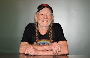 Willie Nelson (Photo by Slaven Vlasic/Getty)