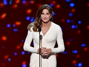 Caitlyn Jenner (Photo by Kevin Winter/Getty)
