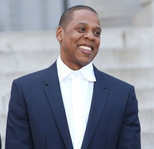 Jay Z (Photo by Frederick M. Brown/Getty Images)