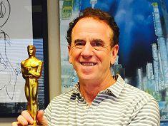John Quinn Oscar RF