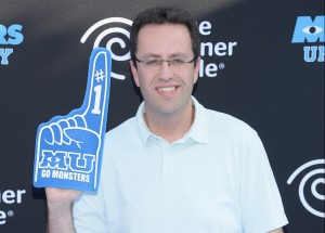 Jared Fogle (Photo by Jason Kempin/Getty Images)