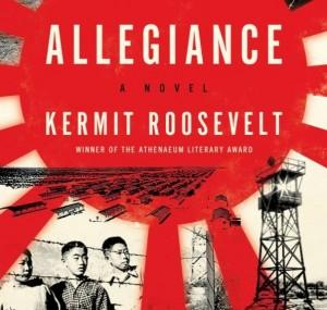 Allegiance Kermit Roosevelt