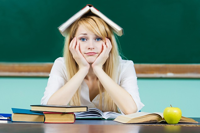 5 Things To Avoid During Your First Semester Of Law School