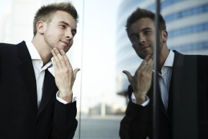 admire mirror
