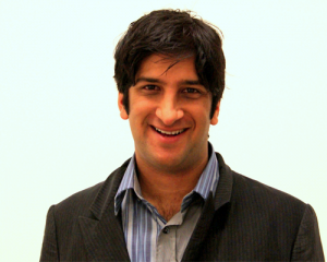 LawDingo CEO Nikhil Nirmel