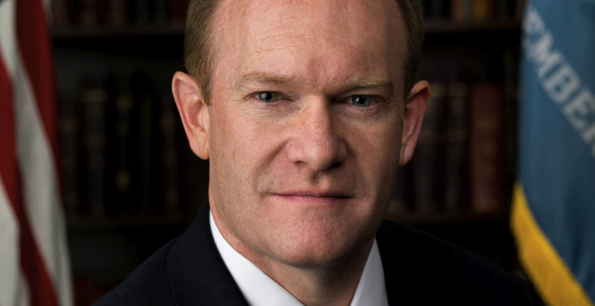 Chris Coons RF Senator Christopher Coons