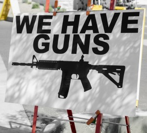 The Next Gun Massacre Is Coming | Above the Law