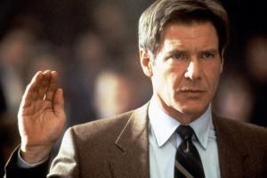 Harrison Ford movie
