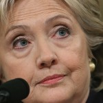Hillary Clinton (Photo by Chip Somodevilla/Getty)