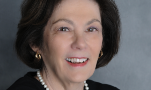 Judge Margret Robb LF