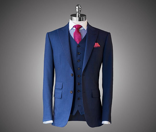Looking Like A Lawyer: Buying A Bespoke Suit | Above the Law