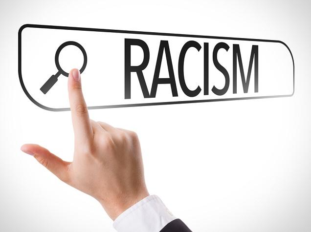 Racism Facebook