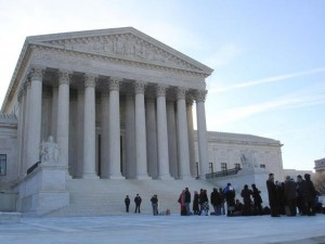 SCOTUS Supreme Court photo by David Lat 300x225 - Non-Sequiturs: 03.18.18