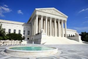 Supreme Court pretty