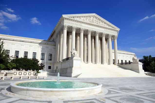 supreme court justices essay