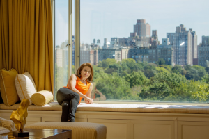 Lawyerly Lairs: An Acclaimed Actress, Her Biglaw Beau, And Their Multimillion-Dollar Apartment
